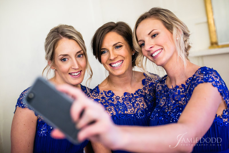 bridesmaid dresses elegant relaxed